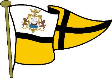 Logo of CLUB PORTUGALETE (BASQUE COUNTRY)