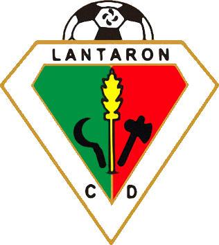 Logo of CULTURAL DEPORTIVA LANTARON (BASQUE COUNTRY)
