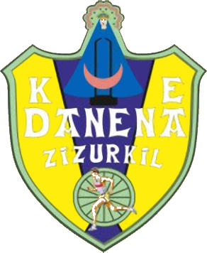 Logo of DANENA K.E. (BASQUE COUNTRY)