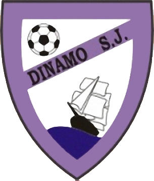 Logo of DYNAMO FROM SAN JUAN C.F. (BASQUE COUNTRY)