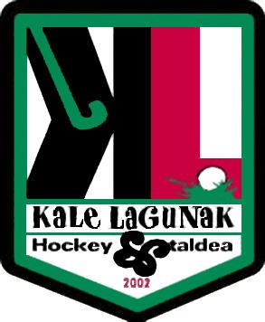 Logo of DONOSTIAKO KALEREN LAGUNAK (BASQUE COUNTRY)