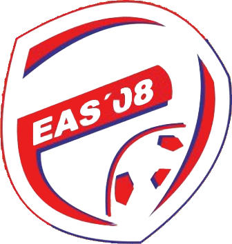 Logo of EAS'08 (BASQUE COUNTRY)