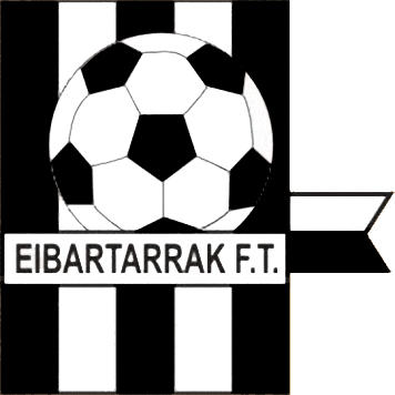 Logo of EIBARTARRAK F.T. (BASQUE COUNTRY)
