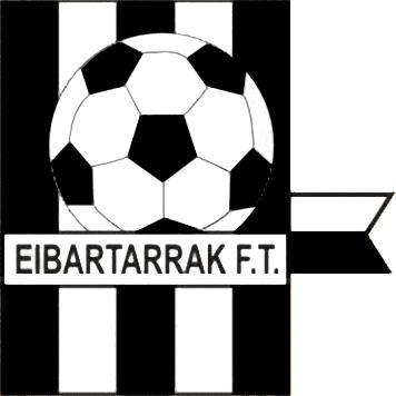 Logo de EIBARTARRAK F.T. (PAYS BASQUE)