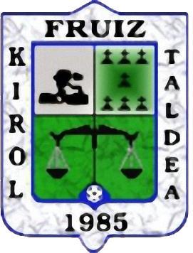 Logo de FRUIZ K.T. (PAYS BASQUE)
