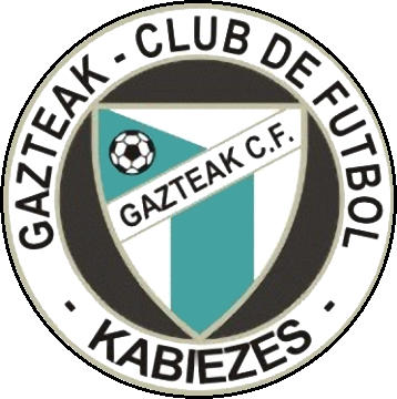 Logo of GASTEAK C.F. (BASQUE COUNTRY)