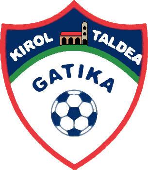 Logo of GATIKA K.T. (BASQUE COUNTRY)