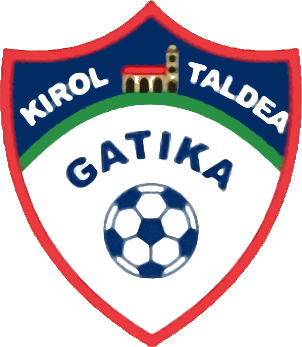 Logo of GATIKA (BASQUE COUNTRY)