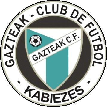 Logo of GAZTEAK C.F. (BASQUE COUNTRY)
