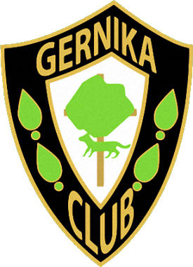 Logo of GERNIKA CF (BASQUE COUNTRY)