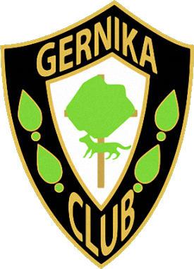 Logo GERNIKA CF (BASKENLAND)