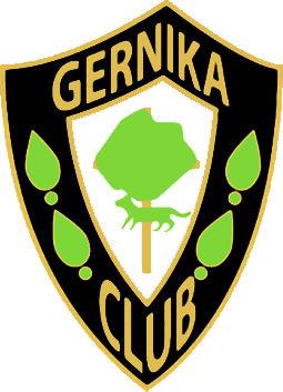 Logo GERNIKA CLUB (BASKENLAND)