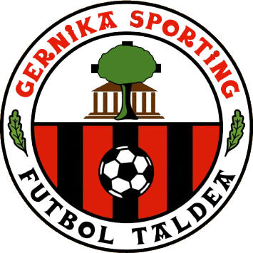 Logo of GERNIKA SPORTING F.T. (BASQUE COUNTRY)