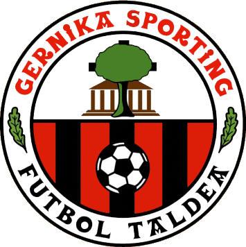 Logo GERNIKA SPORTING F.T. (BASKENLAND)