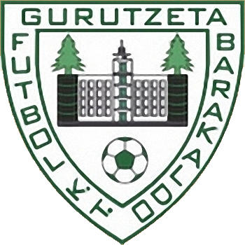 Logo of GURUTZETA FÚTBOL K.T. (BASQUE COUNTRY)