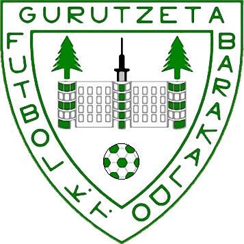 Logo of GURUTZETA F.K.T. (BASQUE COUNTRY)