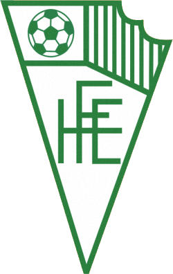 Logo of HONDARRIBIA F.C. (BASQUE COUNTRY)