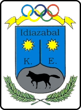 Logo of IDIAZABAL C.F. (BASQUE COUNTRY)