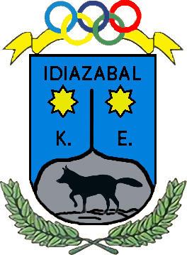 Logo of IDIAZABAL K.E. (BASQUE COUNTRY)