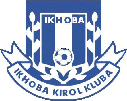 Logo de IKHOBA KIROL KLUBA (PAYS BASQUE)
