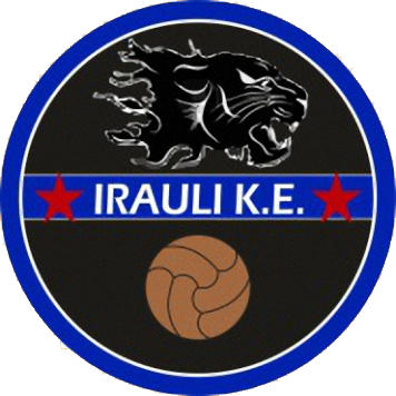Logo of ILUARI F.K. (BASQUE COUNTRY)