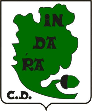 Logo of INDARRA C.D. (BASQUE COUNTRY)