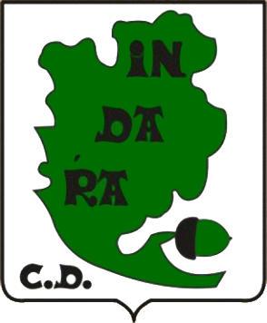 Logo de INDARRA C.D. (PAYS BASQUE)