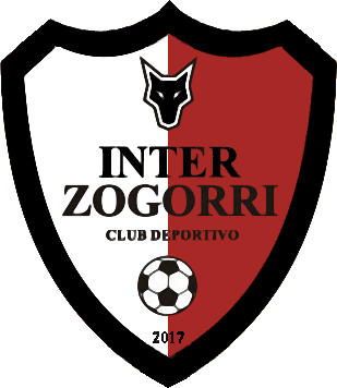 Logo of INTER ZOGORRI C.D. (BASQUE COUNTRY)