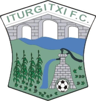 Logo of ITURGITXI F.C. (BASQUE COUNTRY)