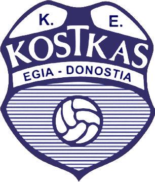 Logo of KOSTKAS K.E. (BASQUE COUNTRY)