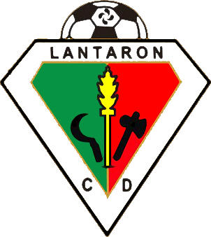 Logo of LANTARON CD (BASQUE COUNTRY)