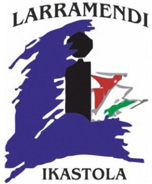 Logo of LARRAMENDI IKASTOLA F.T. (BASQUE COUNTRY)