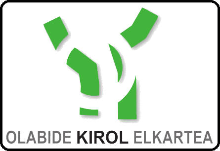 Logo of LASARTEKO OLABIDE I.K.E. (BASQUE COUNTRY)