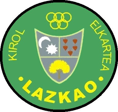 Logo of LAZKAO K.E. (BASQUE COUNTRY)