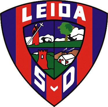 Logo of LEIOA S.D. (BASQUE COUNTRY)