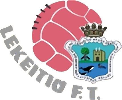 Logo of LEKEITIO F.T. (BASQUE COUNTRY)