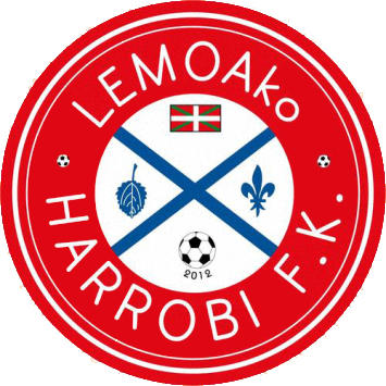 Logo of LEMOAKO HARROBI F.K. (BASQUE COUNTRY)