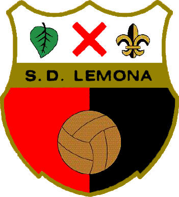 Logo of LEMONA S.D. (BASQUE COUNTRY)