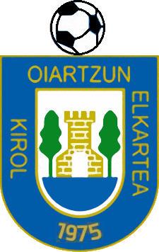 Logo of OIARTZUN K.E. (BASQUE COUNTRY)
