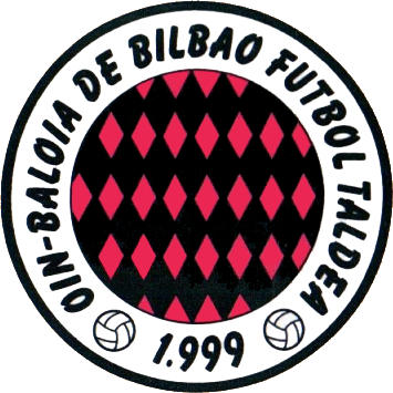 Logo of OIN BALOIA F.T. (BASQUE COUNTRY)