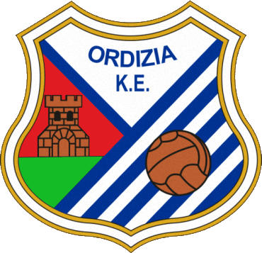 Logo of ORDIZIA K.E. (BASQUE COUNTRY)