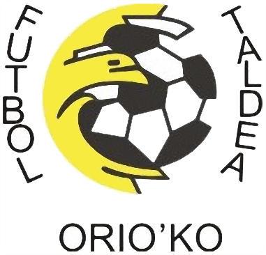 Logo of ORIOKO F.T. (BASQUE COUNTRY)