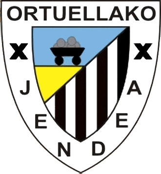 Logo of ORTUELLAKO F.T. (BASQUE COUNTRY)