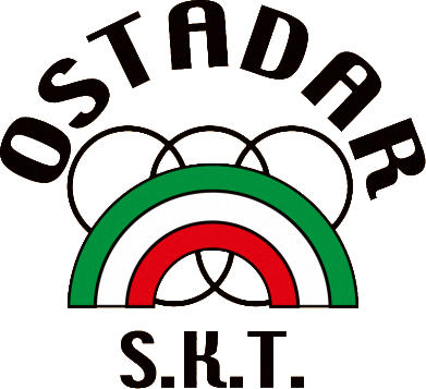 Logo of OSTADAR SAIARRE K.E. (BASQUE COUNTRY)