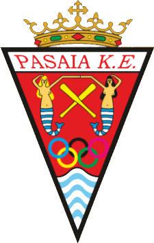 Logo of PASAIA K.E. (BASQUE COUNTRY)