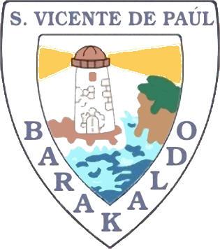 Logo of PAULDARRAK E.F. K.T. (BASQUE COUNTRY)