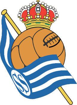 Logo of REAL SOCIEDAD S.S. (BASQUE COUNTRY)