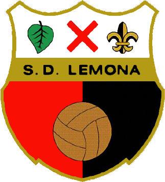 Logo of S..D. LEMONA (BASQUE COUNTRY)