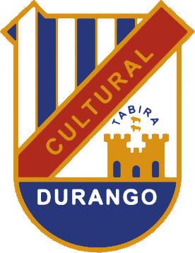 Logo of S.C.D. DE DURANGO (BASQUE COUNTRY)