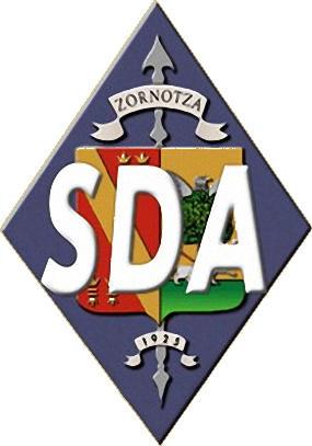 Logo of S.D. AMOREBIETA  (BASQUE COUNTRY)